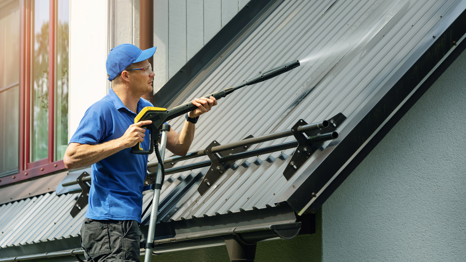 Roofing contractor New Orleans