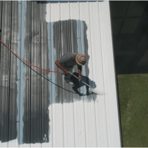 roof coating new orleans